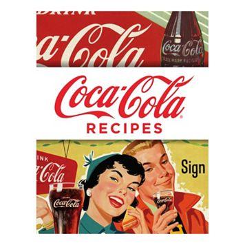 Publications International, Ltd. Coca-Cola Recipes Cookbook