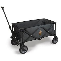 Picnic Time Cleveland Cavaliers Adventure Folding Utility Wagon