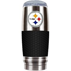 Pittsburgh Steelers 30-Ounce Reserve Stainless Steel Tumbler