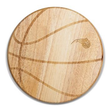 Picnic Time Orlando Magic Free Throw Cutting Board