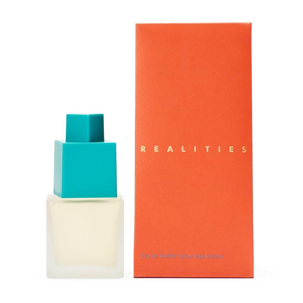 Liz Claiborne Realities Women's Perfume - Eau de Toilette