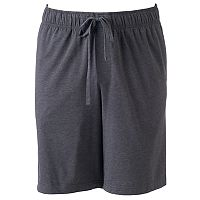 Men's Apt. 9® Premier Flex Lounge Shorts