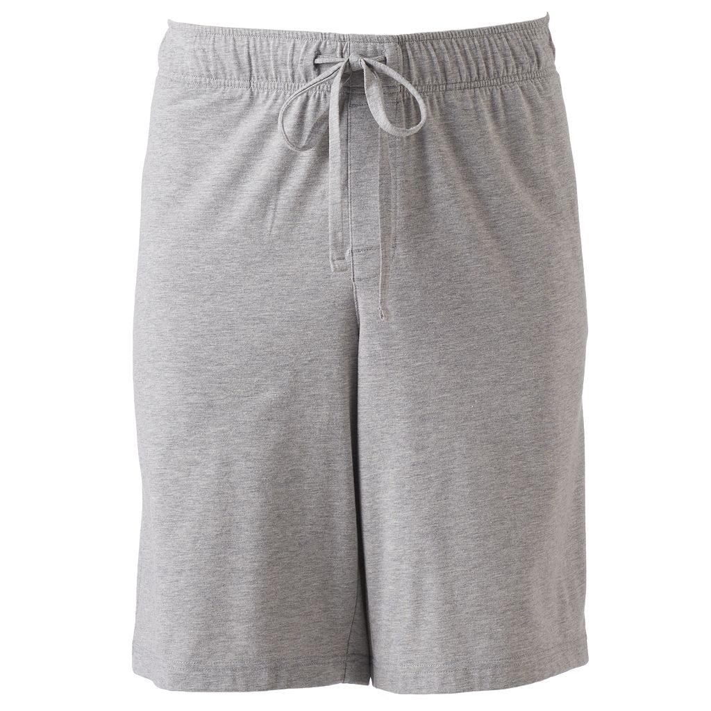 Men's Apt. 9® Premier Flex Lounge Shorts