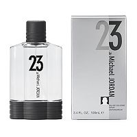 Michael Jordan 23 Men's Cologne