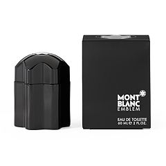 Mont Blanc Emblem Men's Cologne