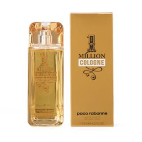 Paco Rabanne 1 Million Men's Cologne - Eau de Toilette