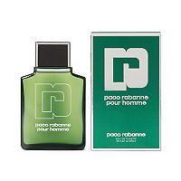 Paco Rabanne Pour Homme Men's Cologne - Eau de Toilette