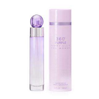 Perry Ellis 360° Purple Women's Perfume