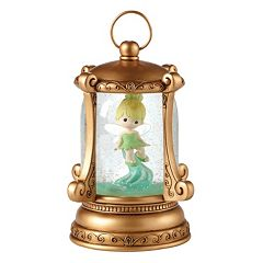 Disney's Tinker Bell Let Your Sparkle Shine Light-Up Musical Snow Globe