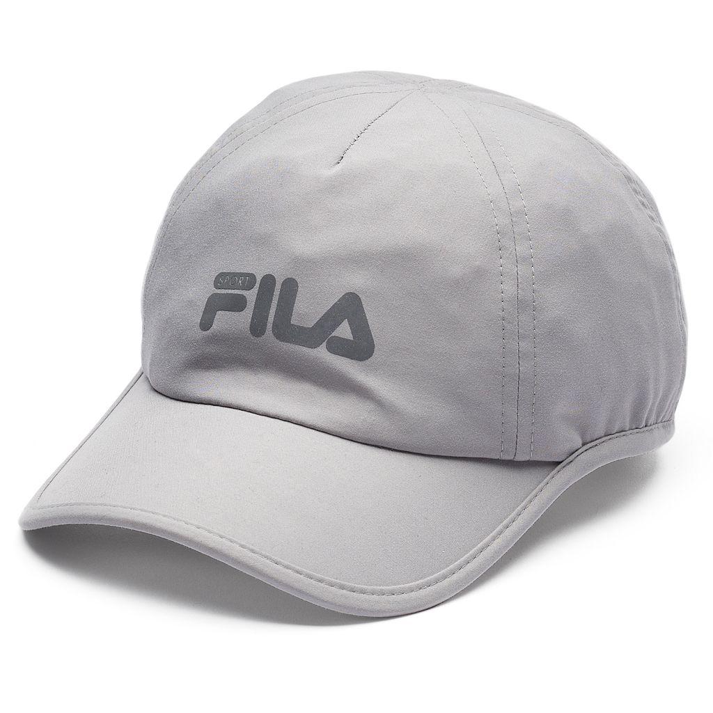 Women's FILA SPORT® Lightweight Reflective Performance Cap