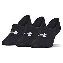 Women's Under Armour 3-pk. Essential Ultra Low-Cut Liner Socks