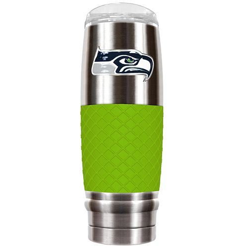 Seattle Seahawks 30-Ounce Reserve Stainless Steel Tumbler