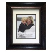 "Timeless Frames Textured 8"" x 10"" Matted Frame"