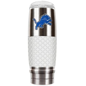 Detroit Lions 30-Ounce Reserve Stainless Steel Tumbler