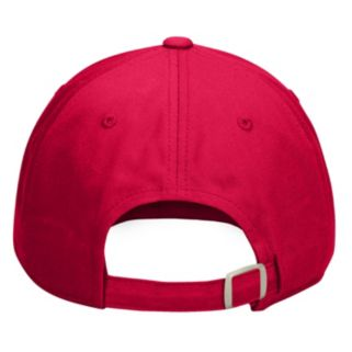 Youth Ohio State Buckeyes Wide Out Adjustable Cap