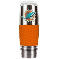 Miami Dolphins 30-Ounce Reserve Stainless Steel Tumbler