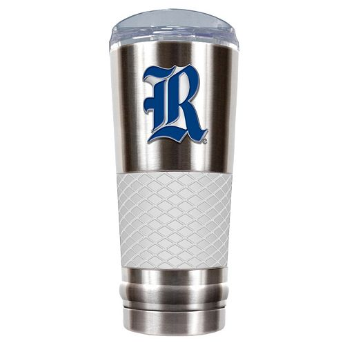 Rice University 24-Ounce Draft Stainless Steel Tumbler