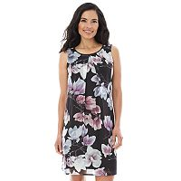 Women's AB Studio Floral Popover Dress