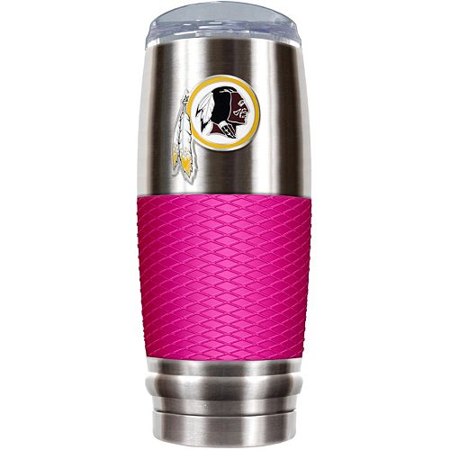 Washington Redskins 30-Ounce Reserve Stainless Steel Tumbler
