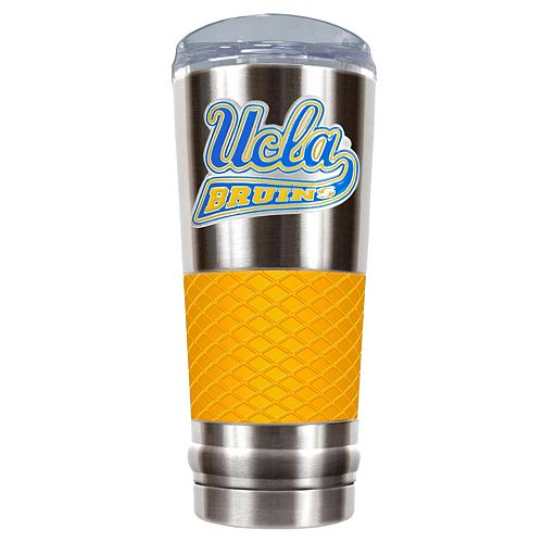 UCLA Bruins 24-Ounce Draft Stainless Steel Tumbler