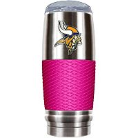 Minnesota Vikings 30-Ounce Reserve Stainless Steel Tumbler