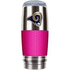 Los Angeles Rams 30-Ounce Reserve Stainless Steel Tumbler