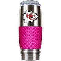Kansas City Chiefs 30-Ounce Reserve Stainless Steel Tumbler