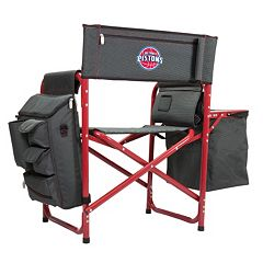 Picnic Time Detroit Pistons Fusion Chair
