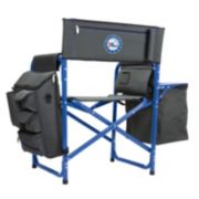 Picnic Time Philadelphia 76ers Fusion Chair