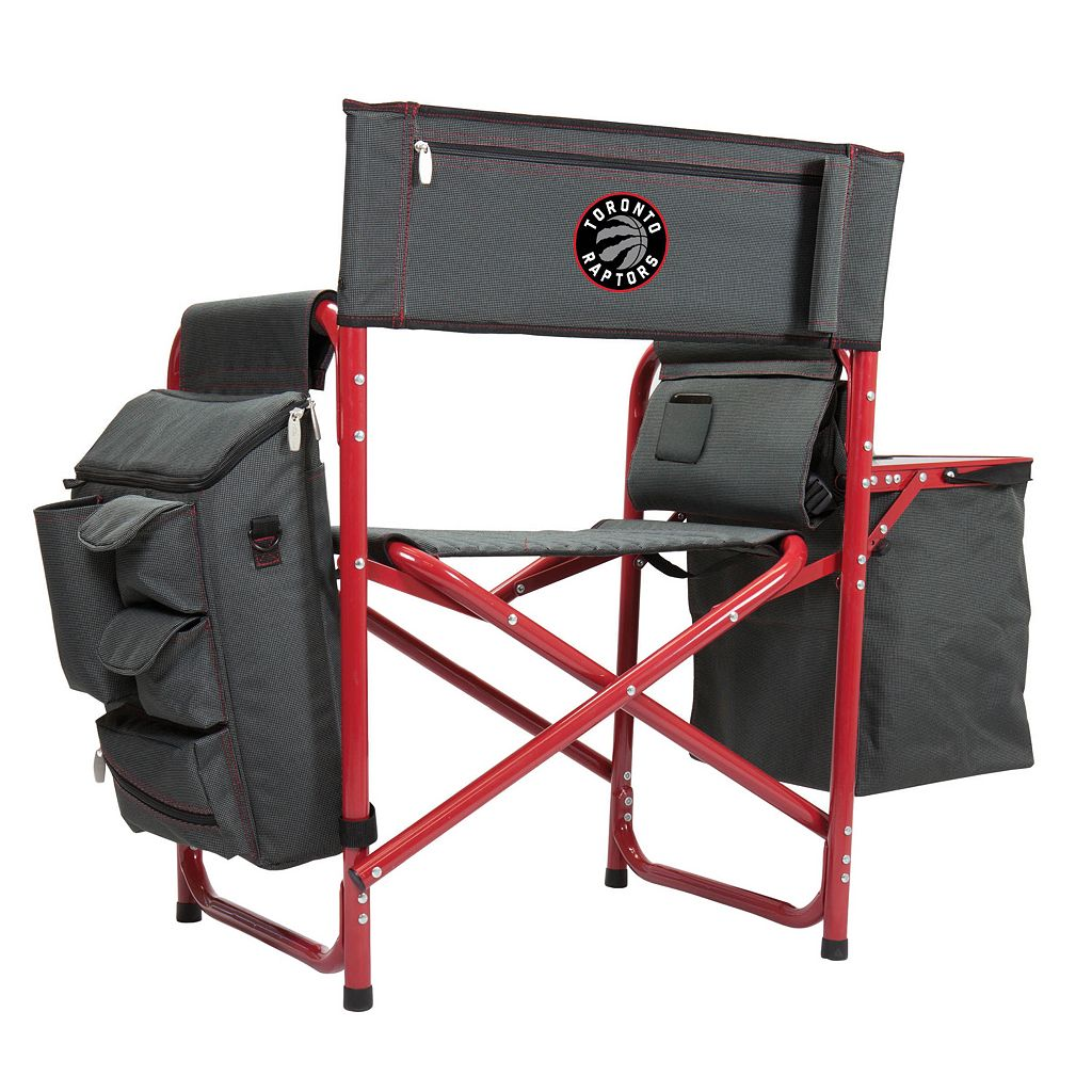 Picnic Time Toronto Raptors Fusion Chair