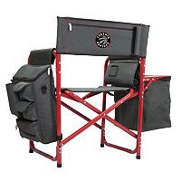 Picnic Time Toronto Raptors Fusion Chair