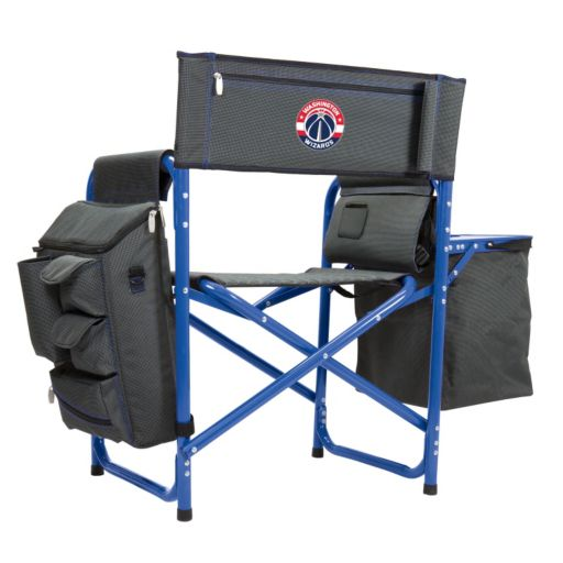 Picnic Time Washington Wizards Fusion Chair