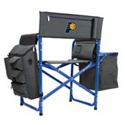 Picnic Time Indiana Pacers Fusion Chair