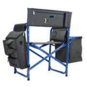 Picnic Time Utah Jazz Fusion Chair