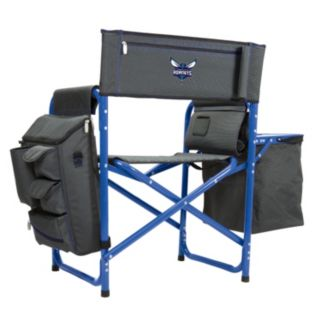 Picnic Time Charlotte Hornets Fusion Chair