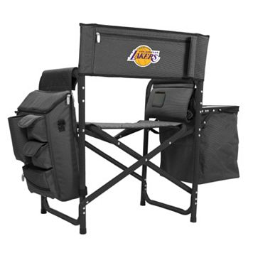 Picnic Time Los Angeles Lakers Fusion Chair