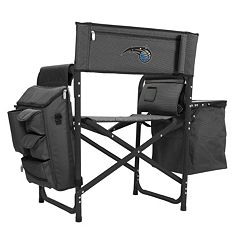 Picnic Time Orlando Magic Fusion Chair