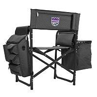 Picnic Time Sacramento Kings Fusion Chair