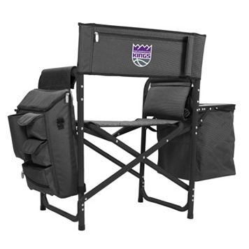 Picnic Time Sacramento Kings Fusion Chair