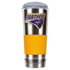 Northern Iowa Panthers 24-Ounce Draft Stainless Steel Tumbler