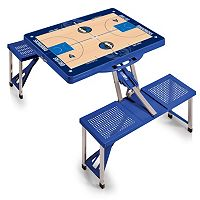 Picnic Time Dallas Mavericks Portable Folding Picnic Table