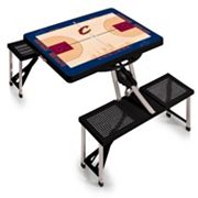Picnic Time Cleveland Cavaliers Portable Folding Picnic Table