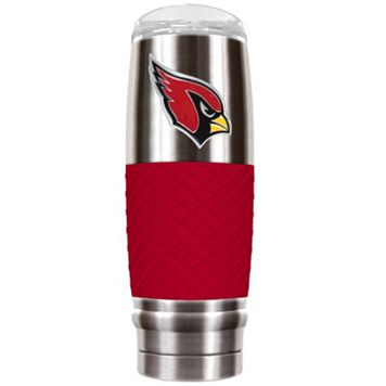 Arizona Cardinals 30-Ounce Reserve Stainless Steel Tumbler