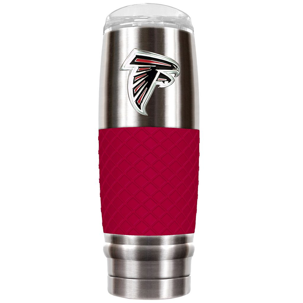 Atlanta Falcons 30-Ounce Reserve Stainless Steel Tumbler