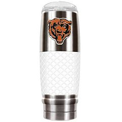 Chicago Bears 30-Ounce Reserve Stainless Steel Tumbler