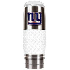 New York Giants 30-Ounce Reserve Stainless Steel Tumbler