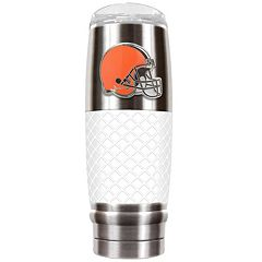 Cleveland Browns 30-Ounce Reserve Stainless Steel Tumbler