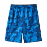Boys 8-20 Tek Gear® Warrior Basketball Shorts