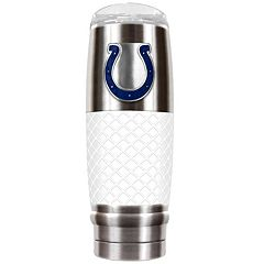 Indianapolis Colts 30-Ounce Reserve Stainless Steel Tumbler