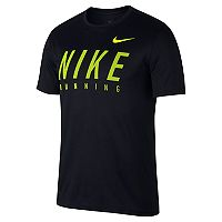 Men's Nike Running Dri-FIT Tee